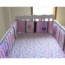 Purple Nursery Bedding Sets by Crib Bedding Purple Owl Creative Ideas Of Baby Cribs