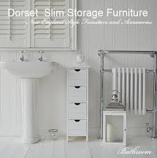 Slim Bathroom Storage Awe Inspiring Slim Bathroom Storage Unique Design Slimline Wall