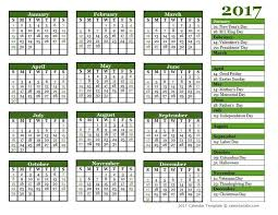 winword calendar word calendar template for 2016 2017 and beyond