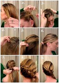 hambre hairstyles pictures on side braid tutorial short hair cute hairstyles for