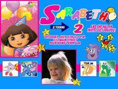 sesame street birthday invitations australia birthday party