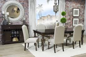 Mor Furniture Portland Oregon by Mor Furniture For Less The Mcgregor Dining Room Leg Table Mor