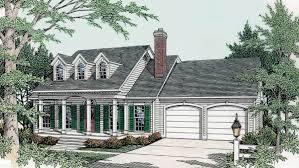 split bedroom house plan 6265v architectural designs house plans