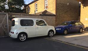 nissan cube hip or square u2013 driven to write