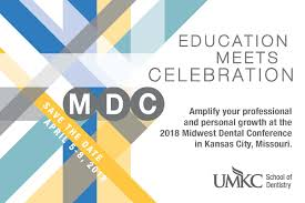 Umkc Campus Map 2018 Midwest Dental Conference Of Dentistry