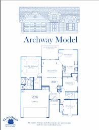 Construction Floor Plans 43 Archway Png