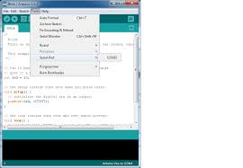 installing arduino ide learn sparkfun com