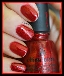 china glaze ruby pumps china glaze pinterest valentines