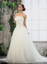 Strapless Wedding Dress Strapless Wedding Dresses Ball Gown Naf Dresses