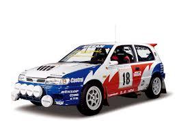 nissan pulsar gtir australia nissan pulsar exa rally car classic cars pinterest rally car