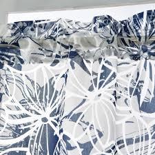 short kitchen curtains window treatment set modern cafe curtain