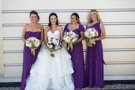 plum wedding fashions