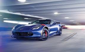 first corvette ever made 2017 chevrolet corvette grand sport first drive u2013 review u2013 car and