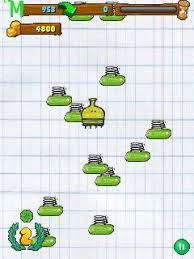 Doodle Jump Money Java For Mobile Doodle Jump Money Free