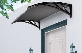 Discount Window Awnings The Hamilton Outdoor Window Awning Cover 1500 X 1200mm