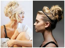 the cutest hairstyles with headbands hair world magazine