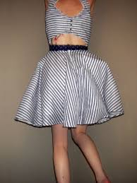 Nautical Theme Dress - sophster toaster black friday sale 2012 sophster toaster