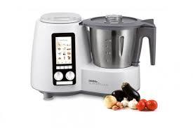 appareil de cuisine multifonction qc 360 cuiseur multifonctions delimix supercook qc360 simeo