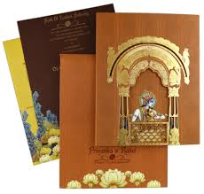 hindu wedding card indian wedding card s