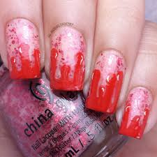 china glaze halloween 2014 manicured u0026 marvelous