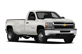 2013 chevrolet silverado 3500hd new car test drive