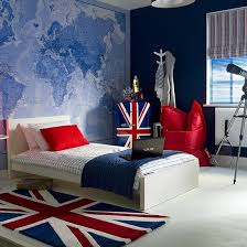 Awesome Teenage Boy Bedroom Ideas DesignBump - Ideas for boys bedrooms