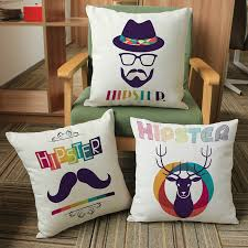 online get cheap emoji cushion with glasses aliexpress com