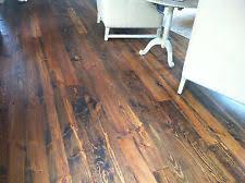 Pine Plank Flooring Heart Pine Flooring Ebay