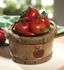 Country Apple Decorations For Kitchen - 95 best apple decorations for kitchens walls tiles canisters