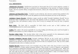 admissions recruiter sample resume simple registrar resume