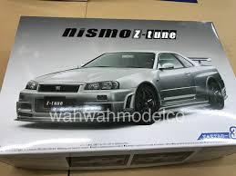 nissan skyline z tune model kit 1 24 best car u0026 best car gt archives page 2 of 8 wah wah model
