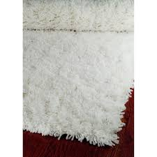 Shaggy Cream Rug Amazon Com Safavieh Classic Shag Collection Sg240a Handmade White