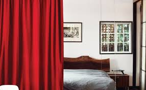 Red And Brown Bedroom Curtains Stunning Chenille Curtains Brown Stunning Red And Brown