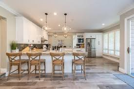 white kitchen cabinets and floors tips to match your cabinets floors countertops when