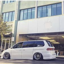 slammed honda odyssey images tagged with vkvegas on instagram
