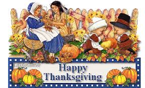 history and celebration of thanksgiving day world events and