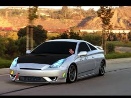 stanced toyota celica fp 632 toyota celica wallpapers widescreen wallpapers toyota
