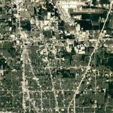map of houston area houston map united states satellite maps