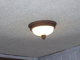 Asbestos Popcorn Ceiling Danger by What Are Popcorn Ceilings