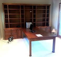 Custom Home Office Cabinets In Custom Office Cabinets Image Yvotube Com