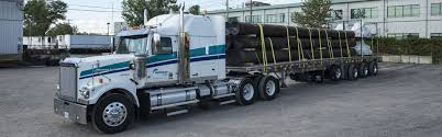flatbed services groupe morneau