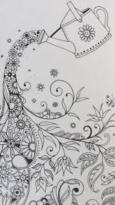 105 best coloriages images on pinterest drawings coloring books