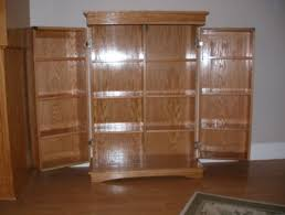 Dvd Cabinet Woodworking Plans by Cottage Style Storage Cabinet Woodsmith Plans Hardware Storage