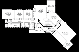 Cost To Engineer House Plans Mascord House Plan 1252 The Cheatham