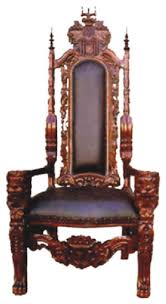 Decorative Armchairs D Art Collection Home Decorative Mahogany Lion King Chair