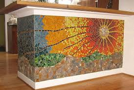 custom mosaics by lily russo