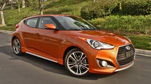 2016 hyundai veloster 2016 hyundai veloster turbo interior and exterior walkaround