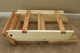 Woodworking Stool Plans For Free by Wooden Folding Step Stool By Thorinoakenshield Lumberjocks Com