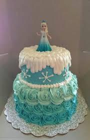 21 disney frozen birthday cake ideas and images birthday cakes