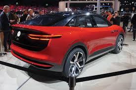 volkswagen reveals an updated id crozz stable vehicle contracts